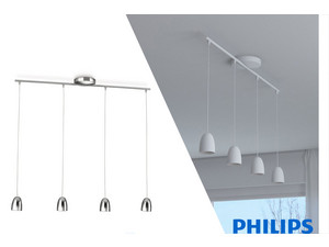 Philips myLiving Wolga hanglamp
