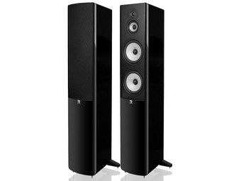 boston acoustics a 360 speakerset. Black Bedroom Furniture Sets. Home Design Ideas