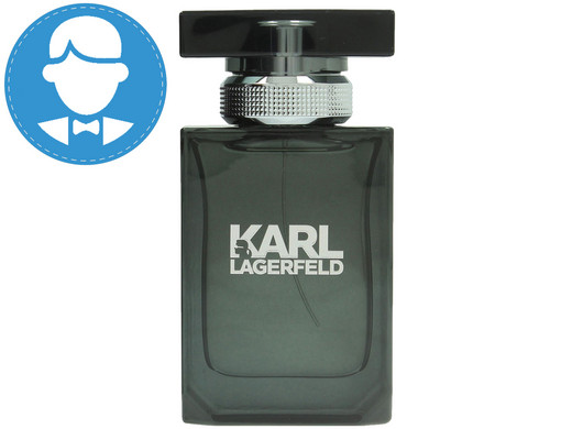 Karl Lagerfeld Pour Homme | EdT 50 ml