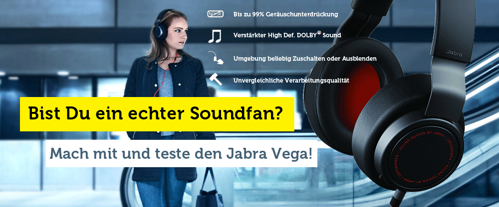 Jabra Review