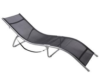 Opvouwbare ligstoel