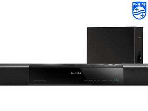 Soundbar Philips Virtual Surround