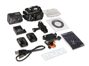 Veho  WiFi Action Cam
