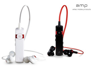 A.M.P. iSO In-Ears