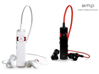 a.m.p iso bluetooth noise-cancelling headset