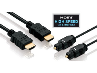 HDMI's + opticals