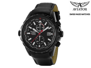 Aviator World Time Pilot