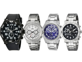 Invicta herenhorloges