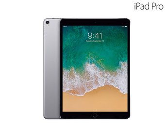 Apple iPad Pro (2017) | 12,9″ | CPO