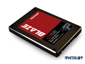 Patriot 120GB SSD