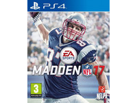 Madden NFL '17 | PS4
