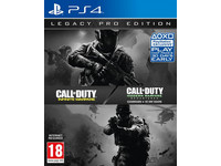 PS4 Call of Duty: Legacy Pro Edition