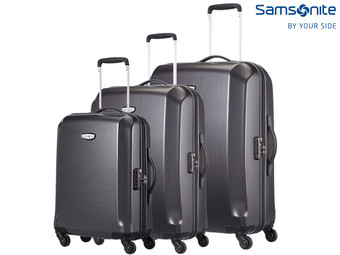 Samsonite Skydro Spinner Trolley
