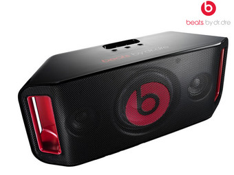 beatbox by dr dre mini bluetooth speaker
