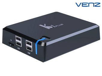 Venz K1 Plus 5.1.1 Media-Player