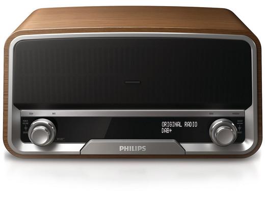 philips dab en fm radio philetta ontwerp internet 39 s. Black Bedroom Furniture Sets. Home Design Ideas