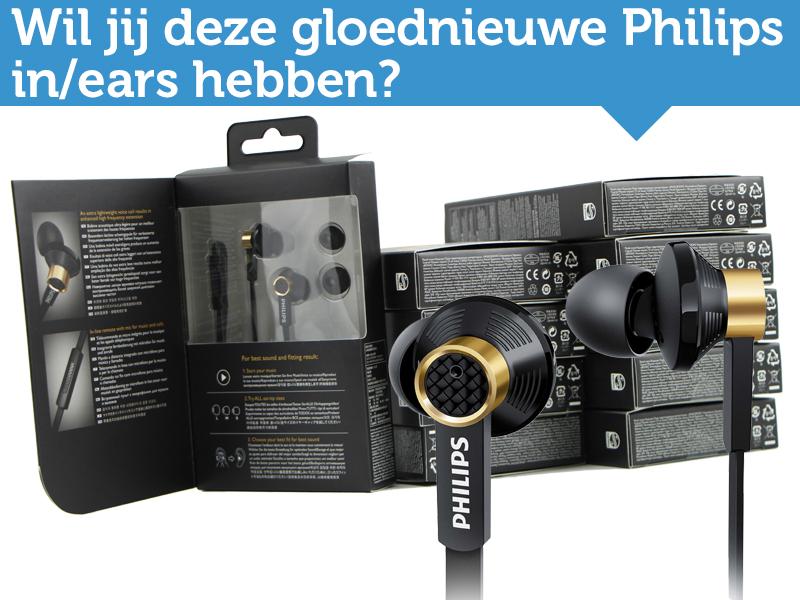 Philips SHX20