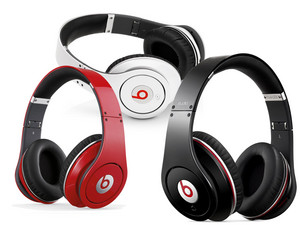 Beats by Dre Headphones - Refurb