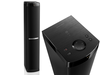 Philips 2.1 Audio Tower m. Bluetooth
