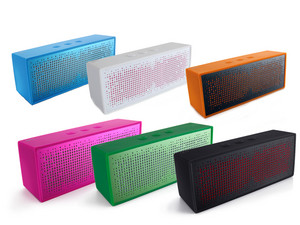 a.m.p. SP1 Bluetooth Speaker