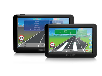 Philips Navigation